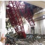 Macca Craine Accident 70 Haji Died 5
