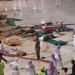 Macca Craine Accident 70 Haji Died 7