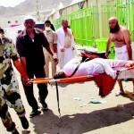List of Pakistani Shuhada/Injured in Mina Accident Updated 28 Sept 2015