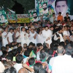 PMLN Election Rally in NA 122, PP 147 Lahore b