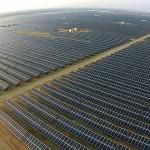 Quaid-e-Azam Solar Power Park (QASP) Bahawalpur
