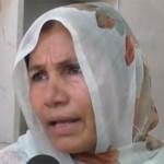 Shamim Akhtar Female Truck Driver of Pakistan 1