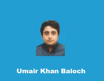 Umair Khan Baloch NA 154 Lodhran