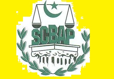 Election Result 2015 Supreme Court Bar Association Pakistan SCBAP