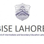 BISE Lahore Matric  - SSC Result 2015