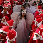 Christmas Festival and Activities In Pakistan