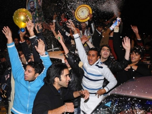 New Year Celebration In Pakistan - Events and Festivals