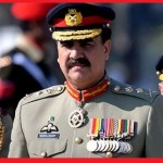General Raheel Sharif Picture