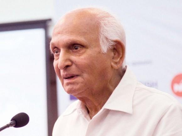 Writer Intizar Hussain Died (Profile 1923-2016)