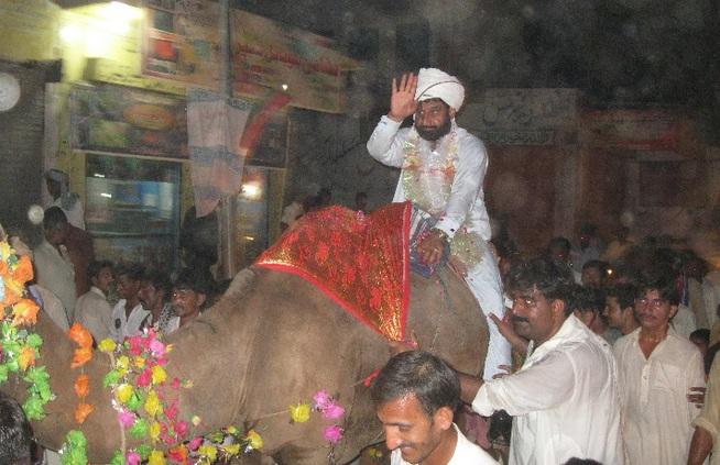 Malik Abdul Ghaffar Dogar in Bhula Sant MNA NA 148