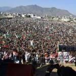 PTI Kotli Azad kashmir Jalsa - Imran Khan Address