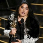 Sharmeen Obaid Chinoy Wins 2nd Oscars Award for Pakistan