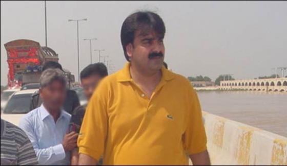 Ashfaq Mungi MPA PS-127 Joined Pak Sirzameen Party in Karachi