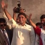 PPP's Bilawal Bhutto Zardari Jalsa Kotli AJK - Live Update
