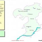 NA 136 Shaikhupura Area Map - Bilal Virk MNA PMLN