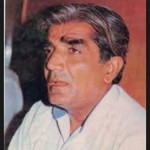 Wasif Ali Wasif 25th Urs Lahore