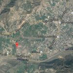 Bhimber Sports Stadium Azad Kashmir - Location Map near Bhimber by pass
