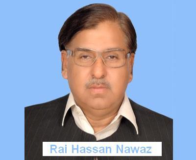 Rai Hassan Nawaz MNA PTI NA 162 Chichawatni Sahiwal