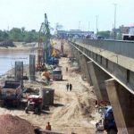 Shahdara Pull Extension for Metro Bus Service Lahore 2