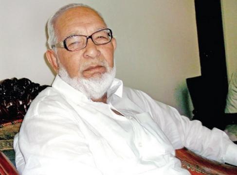 Abdul Majeed Malik Chakwal PMLN Picture