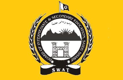 BISE Swat Board Logo - Matric Result 2016