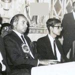 Mairaj Muhammad Khan PPP Founder Leader