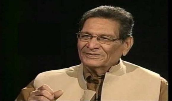 Mairaj Muhammad Khan Profile (1939-2016)