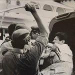 Mairaj Muhammad Khan Struggle for Democracy