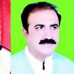 Candidates PP 240 Taunsa Sharif - Kh Daud Sulemni, Mumtaz Ahmad Bhutto Qaisrani and Imam Bakhsh Jitwati