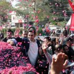 Bilawal Bhutto Zardari Visited Malir Karachi on 22 Sept 2016