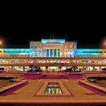 Lahore International Airport Picture