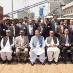 Sitara Chemical Faisalabad Power Plant - Nawaz Sharif Inauguration 3-9-2016 (8)