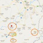 bhai-pheru-phool-nagar-kasur-pattoki-location-map
