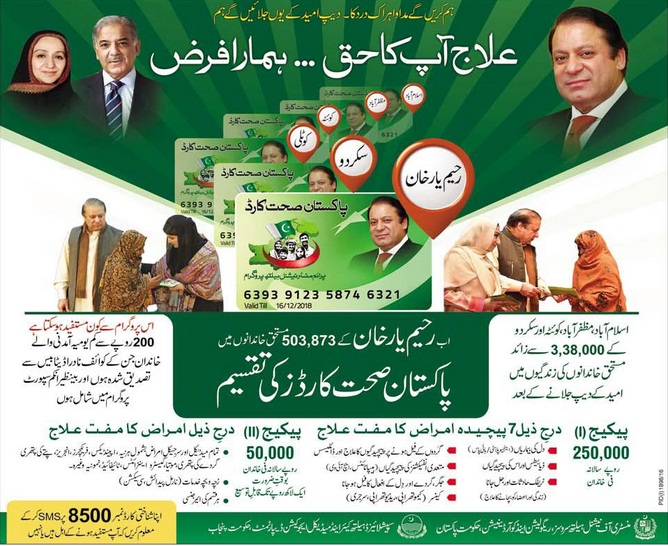 rahim-yar-khan-pakistan-sehat-card-health-insurance-scheme