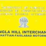 Nawaz Sharif Jalsa Sangla Hill for Motorway Interchange