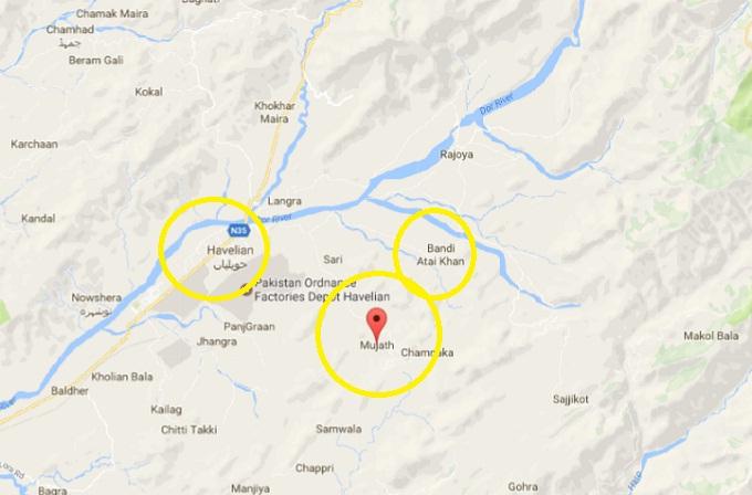 havelian-abbottabad-location-map-pia-plane-crash