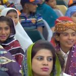 Sindhi Topi and Ajrak Day Celebration today 4-12-2016