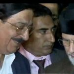 Tahirul Qadri Again Reached Pakistan - Address in Karachi  Milad ul Nabi PBUH Conference