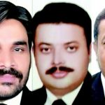 District Bar Election Results Punjab - Multan, DG Khan and Bahawalpur Divisions 2017