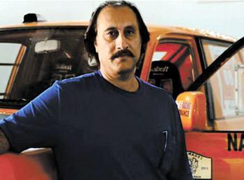 Cholistan Jeep rally 2017 Results - Nadir Magsi Winner