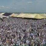 JUI Jalsa View Azakhel 100 Years Ijtima