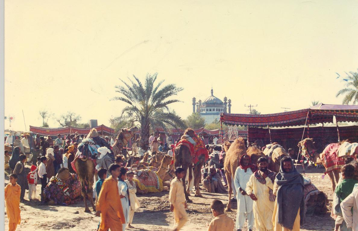 Murad Ali Shah inaugurates Urs celebrations of saint Sachal Sarmast