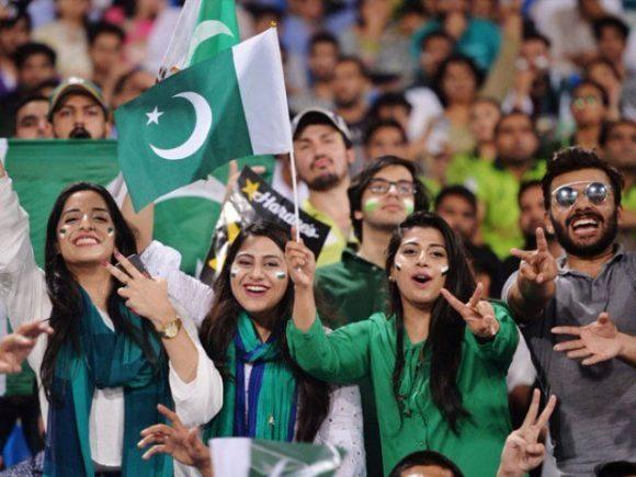 Pak Vs Sri Lanka T20 Cricket Match Lahore Live