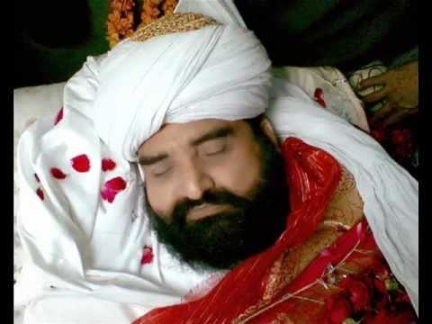 Akhri Deedar Allama Pir Syed Naseeruddin Naseer Golra sharif Feb 13, 2009