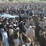 Ameer Akram Awaqn Last Jurney (Safar e Akhrat) in Munara Chakwal