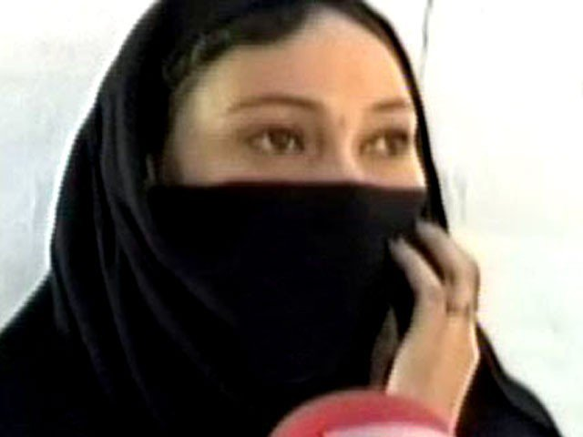 Kiren Baloch - Girl Want to Marry With Bilawal Bhutto Zardari Reached Gillani House Multan