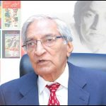 Munnu Bhai Died in Lahore - Profile 1933-2018