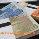New Currency Notes 2018 - Bank Branch Codes List