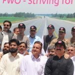 Swat Motorway Inauguration from Kernal Sher Khan Interchange to Katlang 50 KM Long part 1 of Swat Motorway
