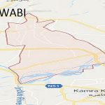 NA-19 Swabi Google Area Locaton Map Election 2018 National Assembly Constituency (Halqa)-min